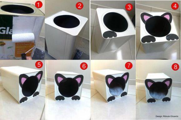 como_fazer_casinha_de_gato_com_latao_de_tinta_reciclado-w67