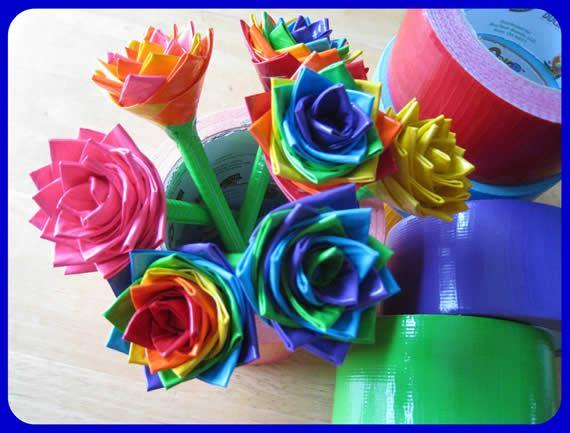 Como fazer flores para lembrancinhas passo a passo