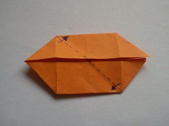 Artesanato para crianças com papel