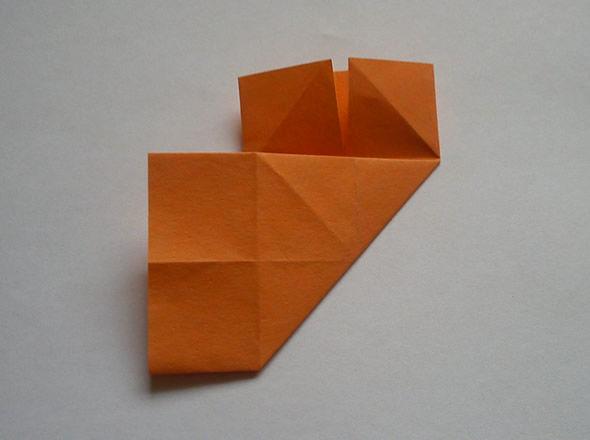 Artesanato com papel para o Dia das Crianças