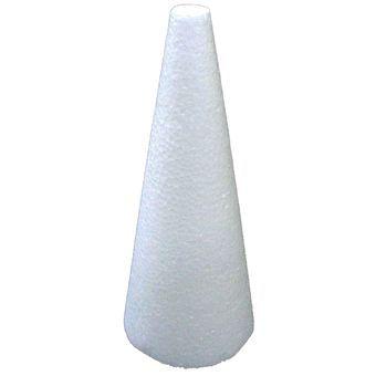 Cone de isopor
