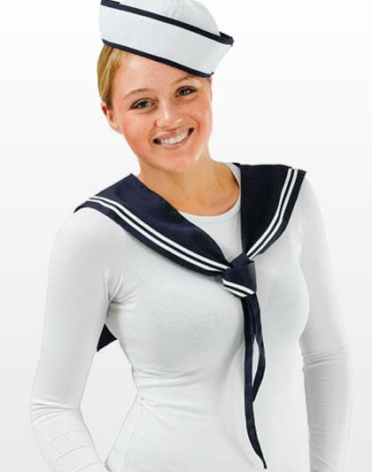 Fantasia de marinheira