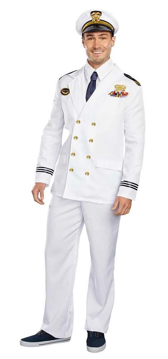 Fantasia de Marinheiro para Carnaval