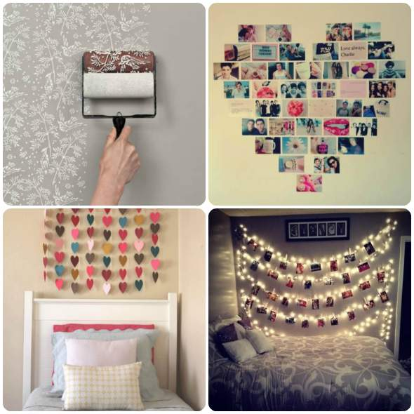 Artesanato X Manufatura ~ Arquivos quarto Como fazer em casa