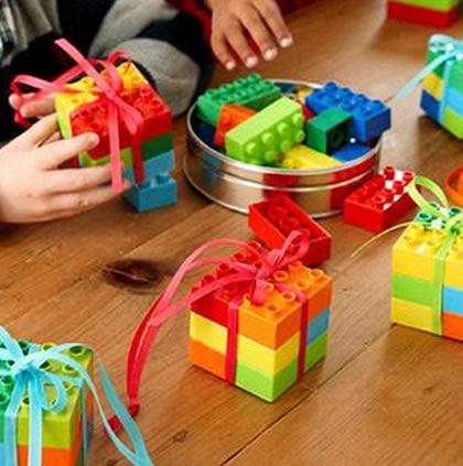 Lembrancinhas para festas de aniversário fáceis de fazer em casa