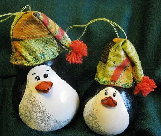 decoracao para lampadas : decoracao para lampadas:15 ideias de decoração de Natal com lâmpadas velhas