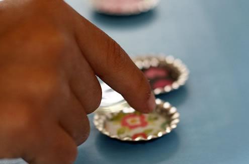 Artesanato infantil para fazer e presentear no Dia das Mães