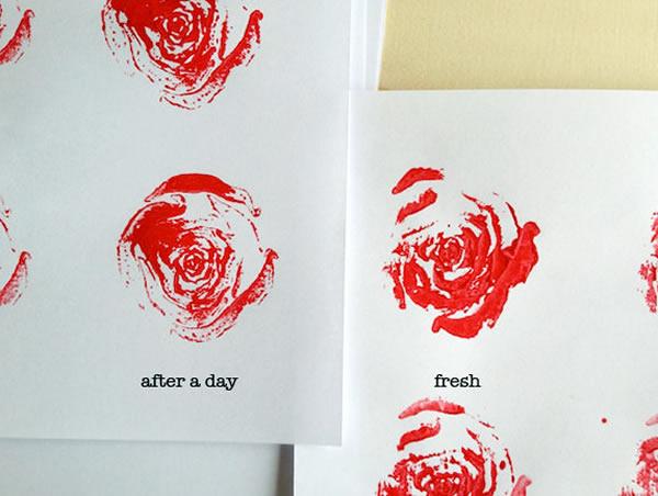 Estampas criativas para presentes e cartões de Dia das Mães