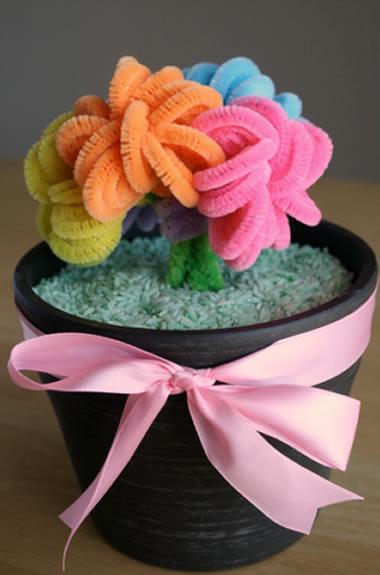 Presente criativo para dar a mamãe no Dia das Mães
