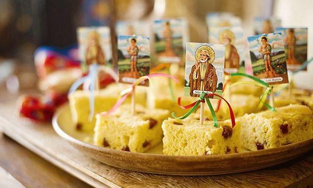 Decoração de São João - Festa Junina