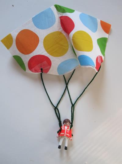 Ideias criativas para fazer brinquedos para crianças