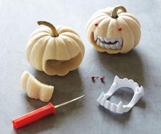 Ideias para festa de Dia das Bruxas - Halloween
