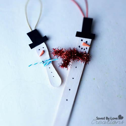 Artesanatos com reciclagem para fazer com as crianças no Natal