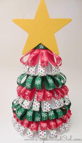 Árvore de Natal de Enfeite