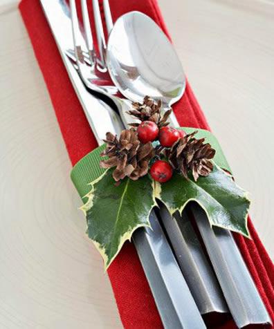 Enfeites de Natal para Decoração
