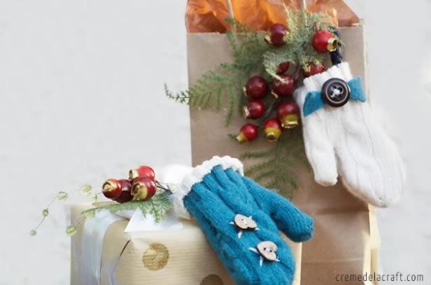 Ideia para Lembrancinha de Natal
