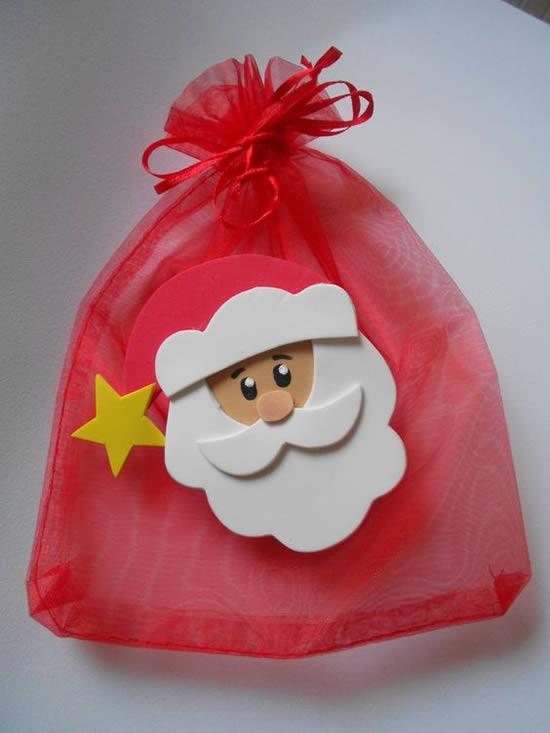 20 ideias para fazer Lembrancinhas de Natal