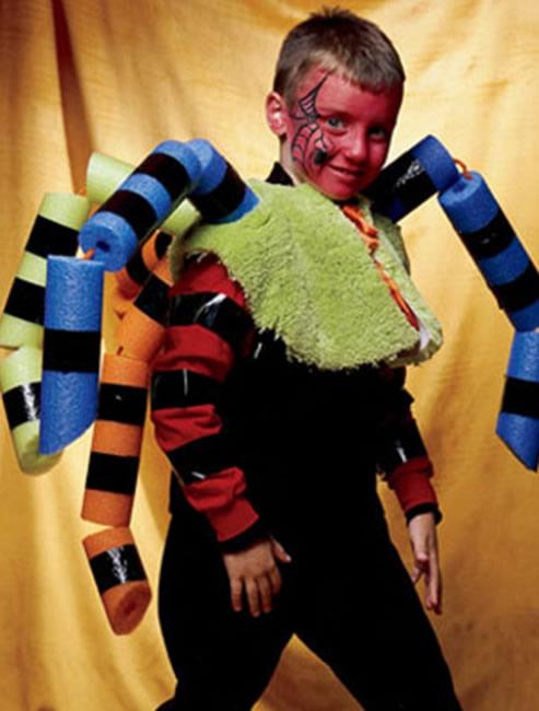 Fantasia Infantil para o Carnaval