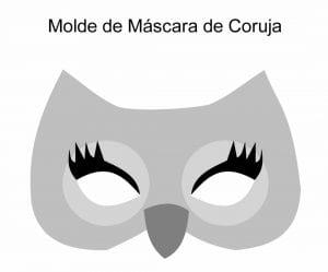 molde-de-mascara-de-coruja