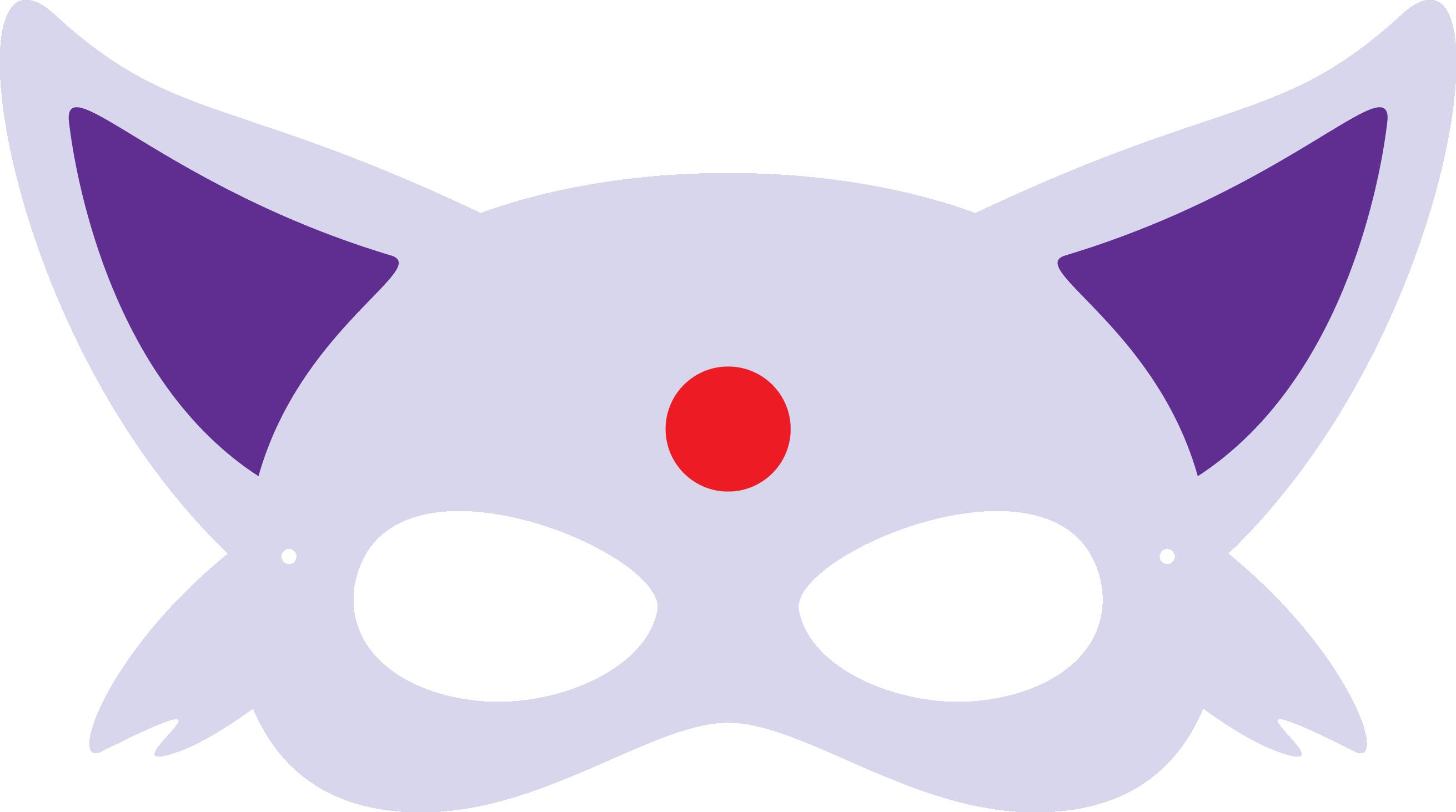 moldes coloridos de máscaras infantis pokemon x men super heróis