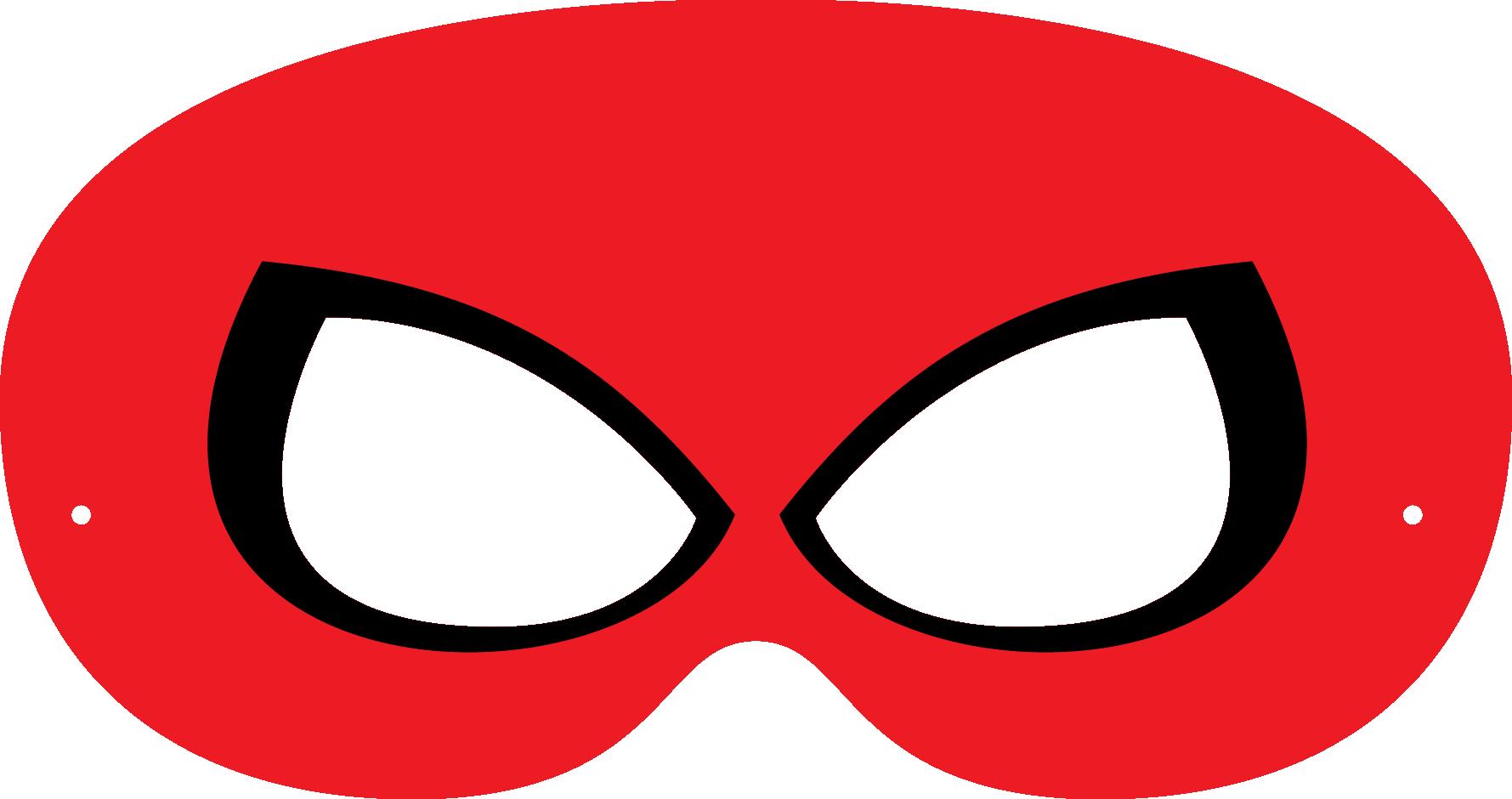 Moldes Coloridos De Máscaras Infantis