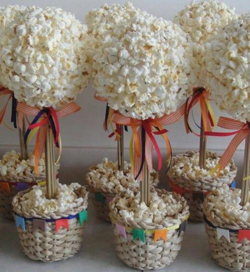 Enfeites Criativos para Decoração de Festa Junina