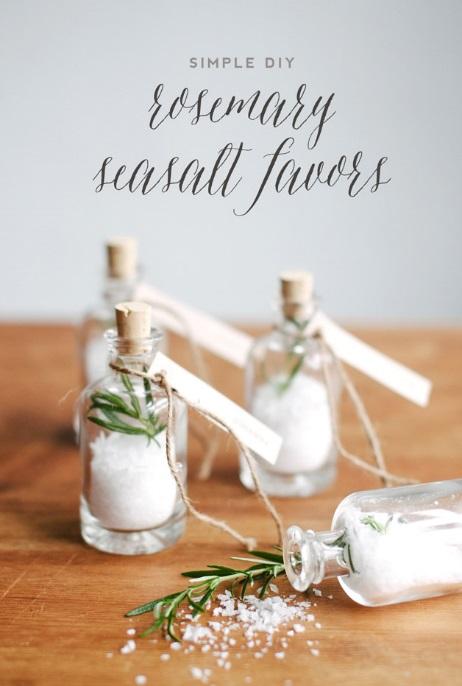 lembrancinhas de casamento potinho de sal