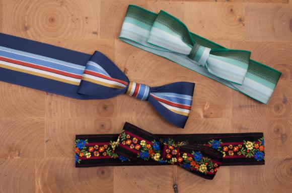 Como fazer Gravata Borboleta - Presente de Dia dos Pais
