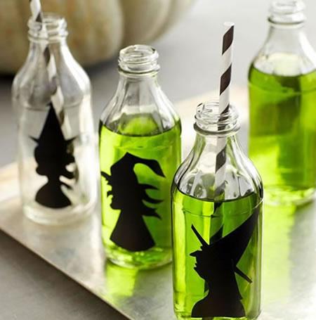 Lembrancinhas Simples e Baratas para o Halloween