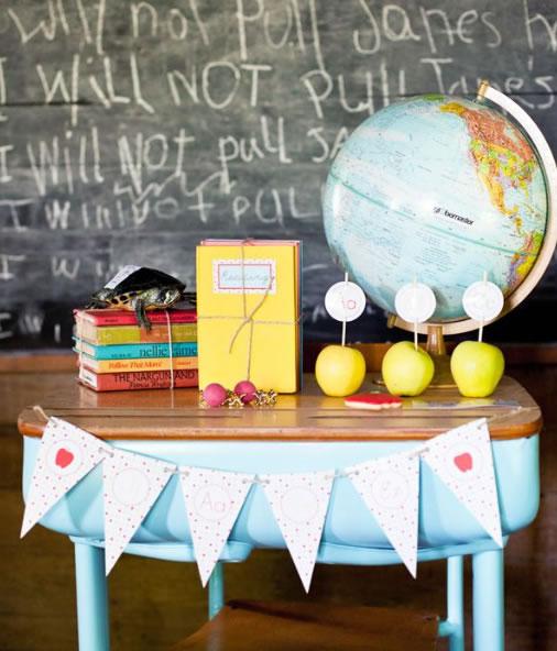 Festa Infantil na Escola como organizar