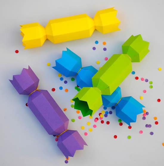 Lembrancinhas para Festa de Dia das Crianças