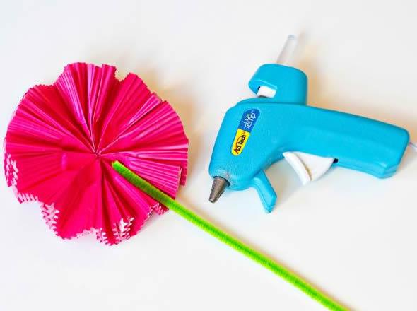 Lindo Artesanato com Reciclagem para o Dia das Crianças