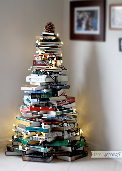 Decoração de Natal para a Casa