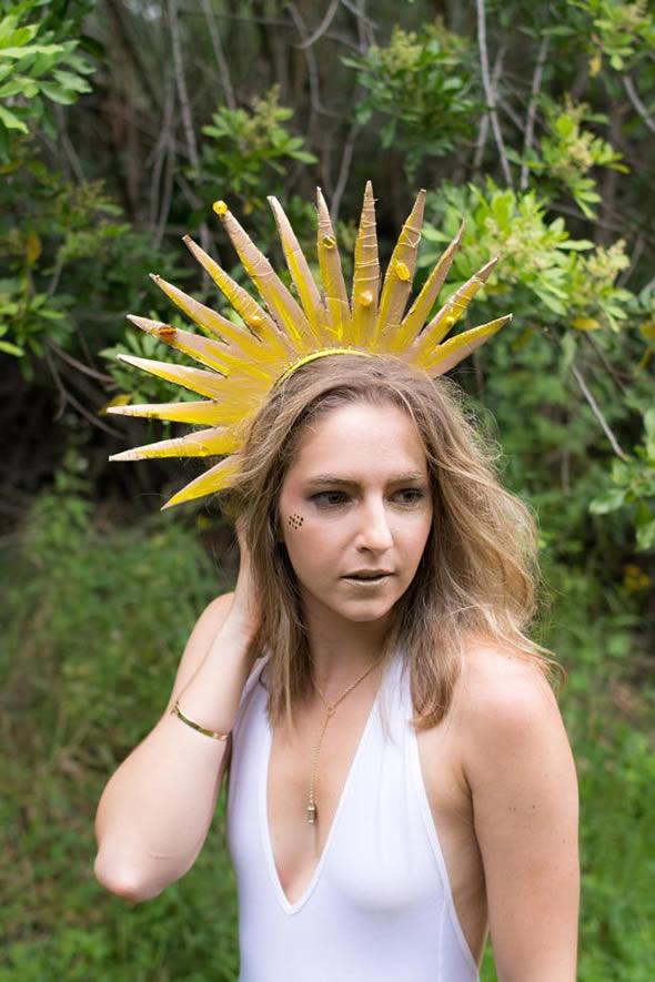 10 Fantasias Improvisadas para te Inspirar neste Carnaval