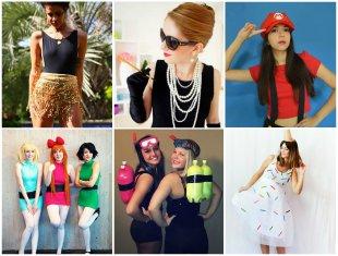 12 Fantasias para o Carnaval de Rua Fáceis de Fazer