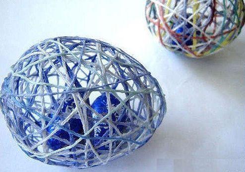 10 Lindos Artesanatos de Páscoa para você fazer em casa