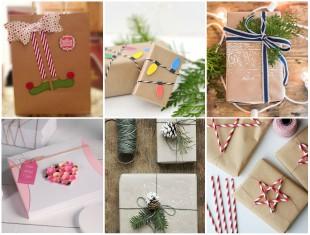 10 Lindas Embalagens para Presentes de Páscoa