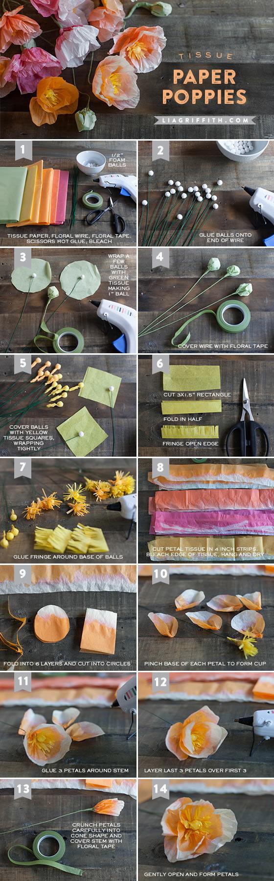 10 Exemplos Perfeitos de Decoração com Flores para o Dia das Mães