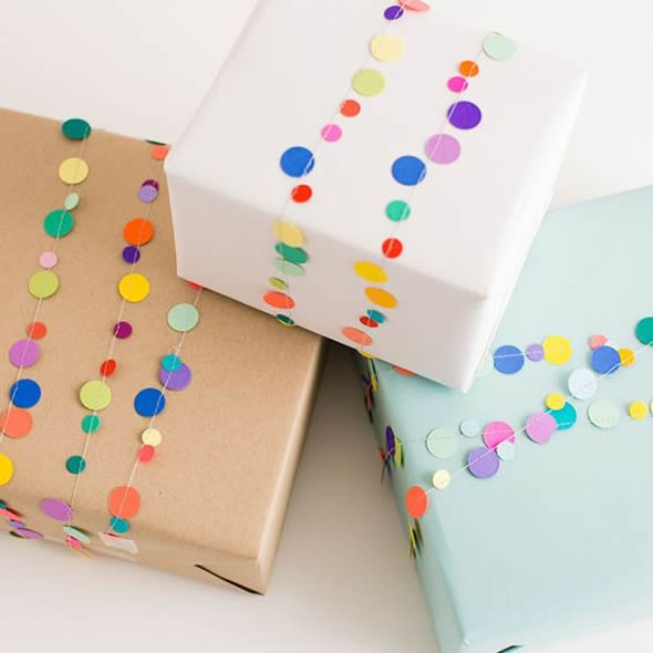 Photography Gift Ideas Pinterest: 10 Embalagens Lindas Para Presentes De Dia Das Mães