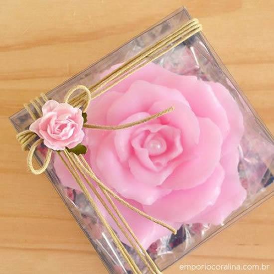 10 Lembrancinhas Baratas para Festa de Dia das Mães