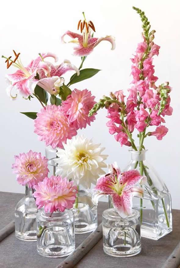 Como fazer Arranjos de Flores