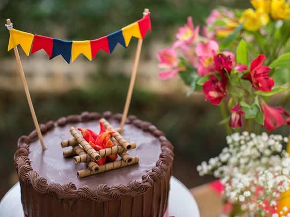Ideias Lindas para Enfeitar Festa Junina