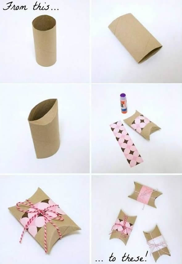 Enfeites com Reciclagem para Dia dos Pais