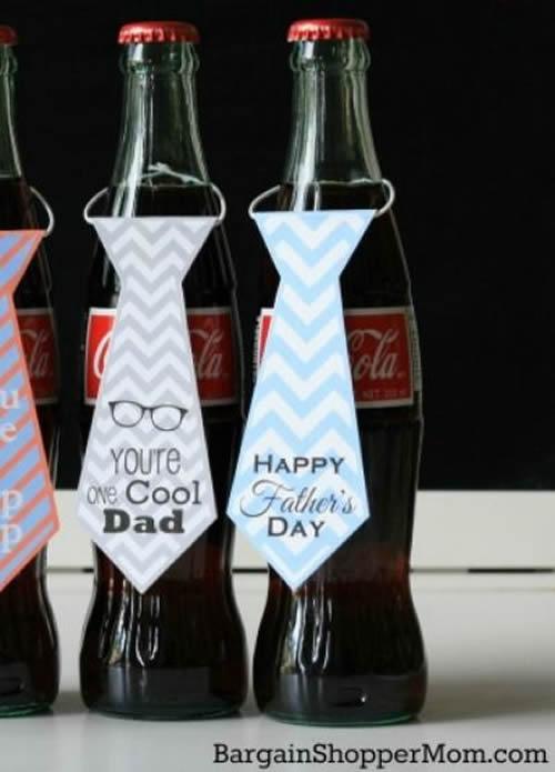 Enfeites Baratos para Festa Dia dos Pais