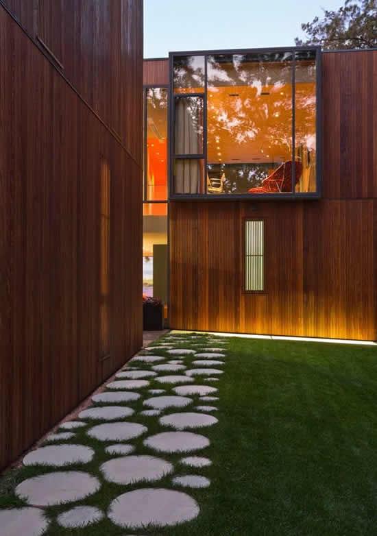 Decoração para Terraço da Casa