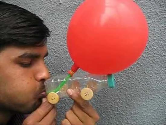 Atividades Educativas com Reciclagem para Dia das Crianças