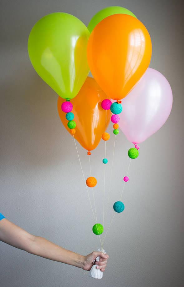 15 Enfeites Baratos para Dia das Crianças