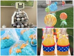 10 ideias para Festa de Dia das Crianças