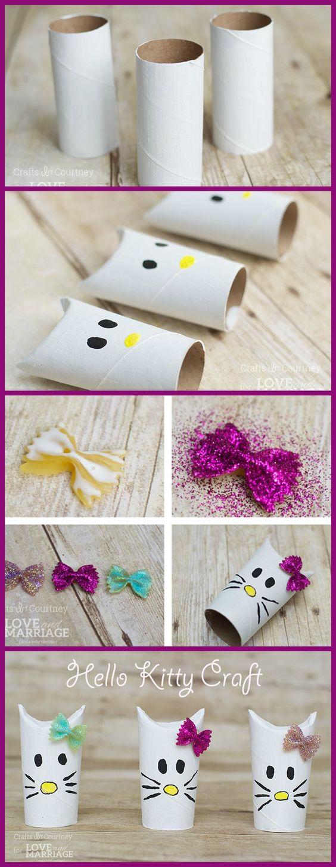 hello kit Brinquedos de papel reciclado (8)