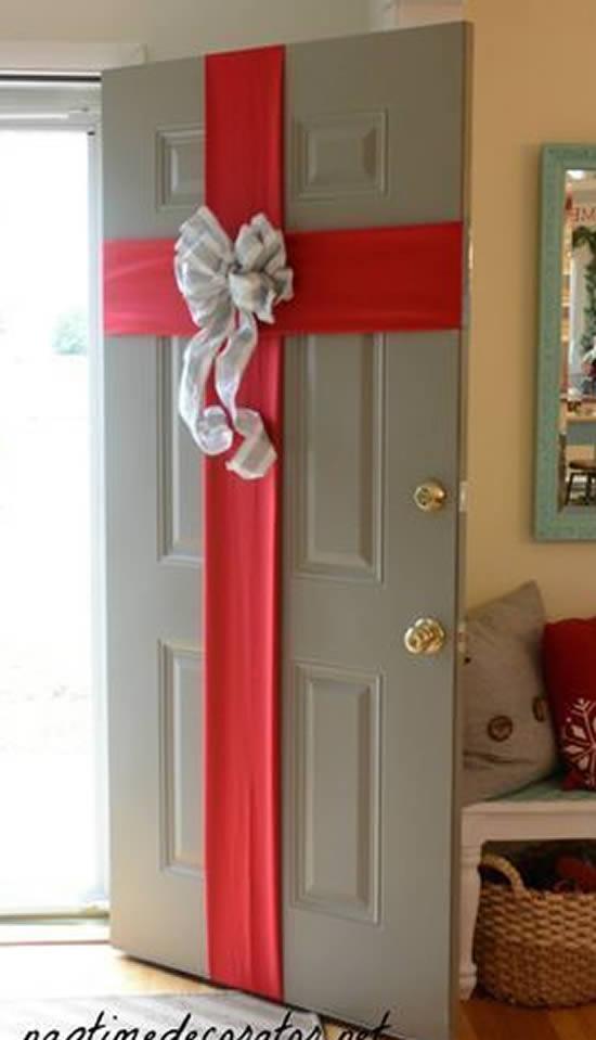 20 ideias de Decoração Barata para o Natal